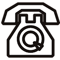 Big Telephone Directory icon