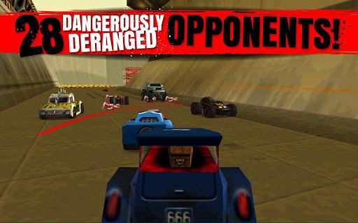 Carmageddon - screenshot