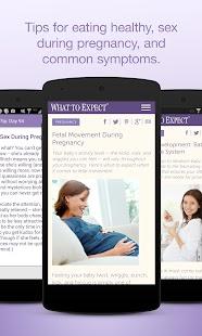 Free Pregnancy & Baby Tracker APK for Windows 8