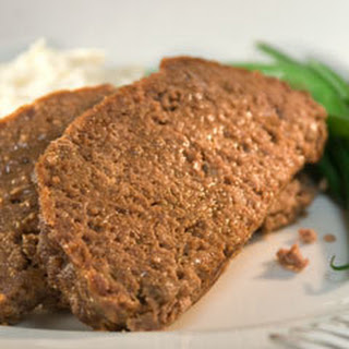 Meatloaf With Panko Bread Crumbs Recipes