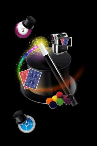 變硬幣魔術 - APP試玩 - 傳說中的挨踢部門
