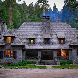 by Ryan Fabick - Buildings & Architecture Homes