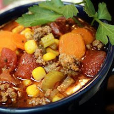 Hamburger Soup I