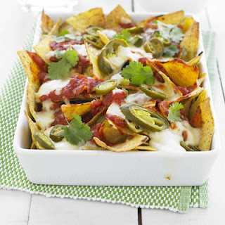 Side Dish Nachos Recipes