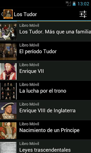 Los Tudor. Más que una familia