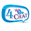 4Chat - random dating chat