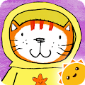 Poppy Cat Bubble Volcano Free APK for Lenovo