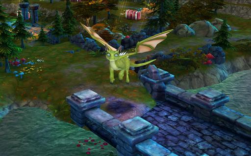 Dragon Maker - screenshot