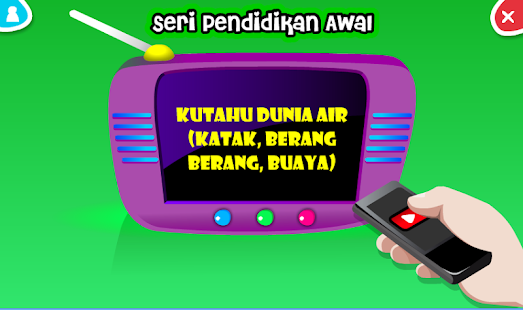 Kutahu Dunia Air v2 - screenshot