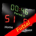Scoreboard Futsal ++ icon
