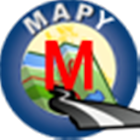 MAPY: Rome Offline Map & Metro icon