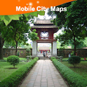 Hanoi Street Map icon