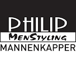 Philip Menstyling Mannenkapper APK Image