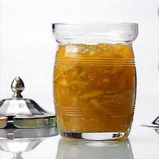 Lime Marmalade Recipes