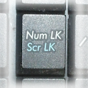 NumPad for Linux icon