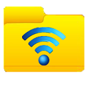 Transfer File Wifi icon