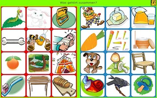 Screenshot of Kids Quiz Lite