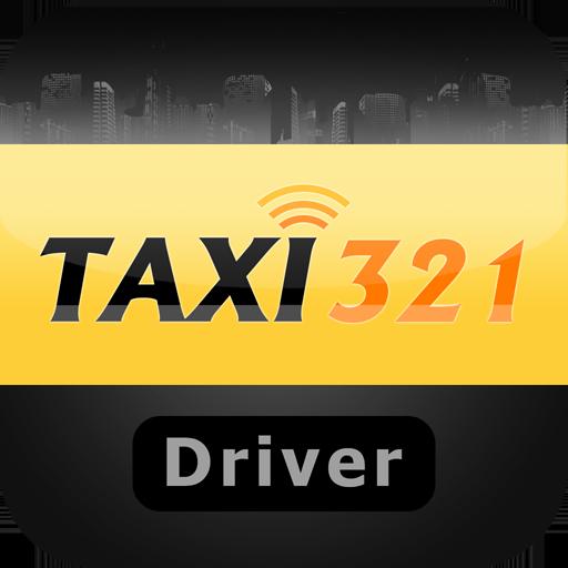 Taxi321 Driver LOGO-APP點子