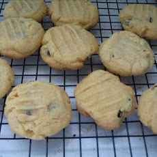 Instant Pudding Biscuits (Cookies)