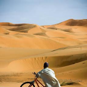 by David Monjou - Transportation Bicycles