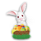 The Great Easter Egg Hunt icon