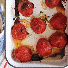 Whole Roasted Tomatoes