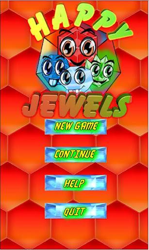 Happy Jewels