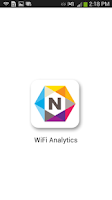 Screenshot of NETGEAR WiFi Analytics