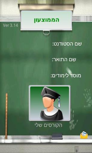 calculator - undergraduate GPA