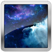 Deep Space Mysteries Wallpaper APK for Bluestacks
