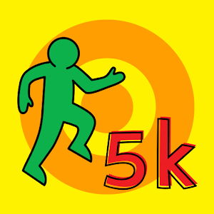 Change4Life Couch to 5k