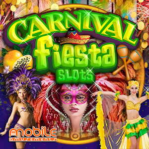 Carnival Fiesta Slots Rio Casino Party PAID For PC (Windows & MAC)