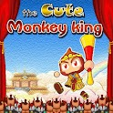The Cute Monkey King(WVGA854) icon