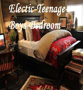 Bedroom designs for Teenagers - screenshot