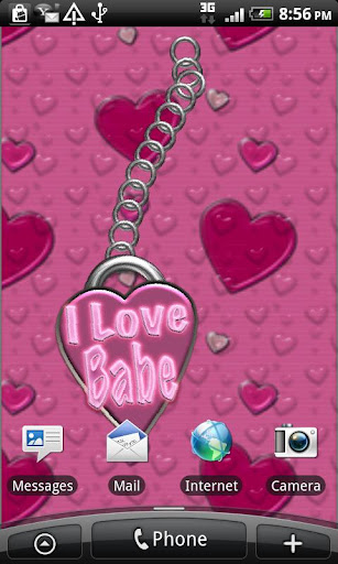 I Love Babe