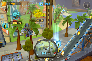 Screenshot of Small&Furious
