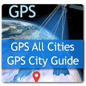 Download Android App GPS All Cities City Guide for Samsung