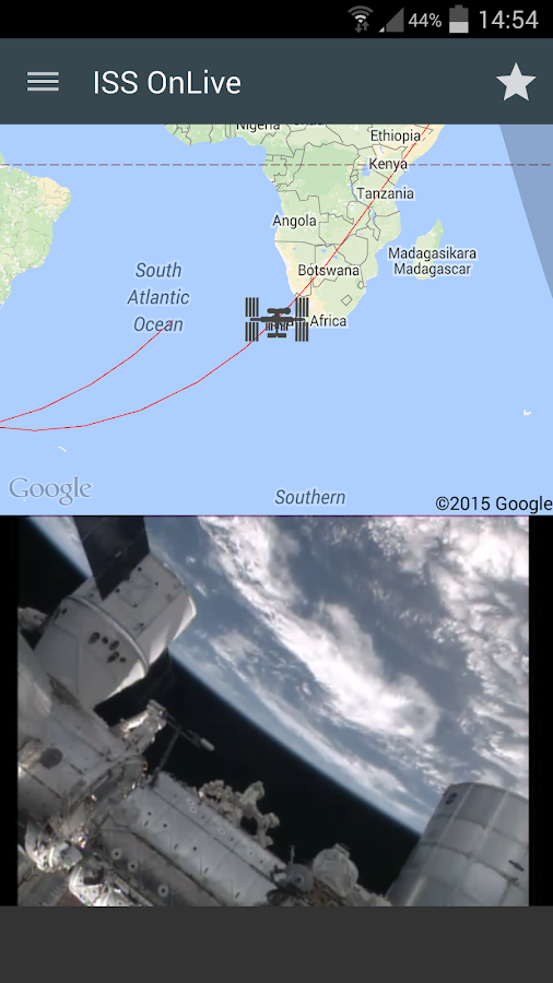 ISS onLive Screenshot 5