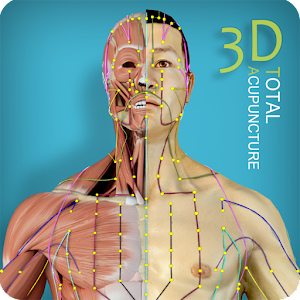 Total Acupuncture 3D for Android