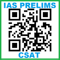 Screenshot of UPSC IAS CSAT /PCS /MPSC /RPSC