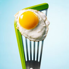 No-Fear Fried Eggs