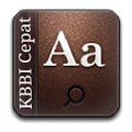 App KBBI Cepat apk for kindle fire