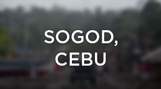Sogod, Cebu