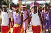 Pakaian Pernikahan Adat Papua Umumnya  (Gambar 3)