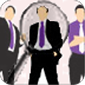 Business People Finder icon