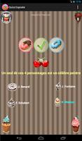 Screenshot of Quizz Culture Générale