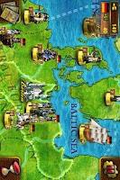 Screenshot of European War