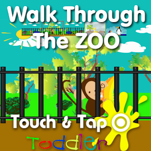 Walk Through The ZOO APK