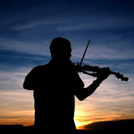 Music for Sunseth by Luis Almeida - People Musicians & Entertainers (  )