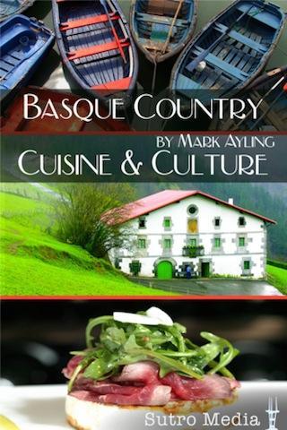 Basque Country Cuisine
